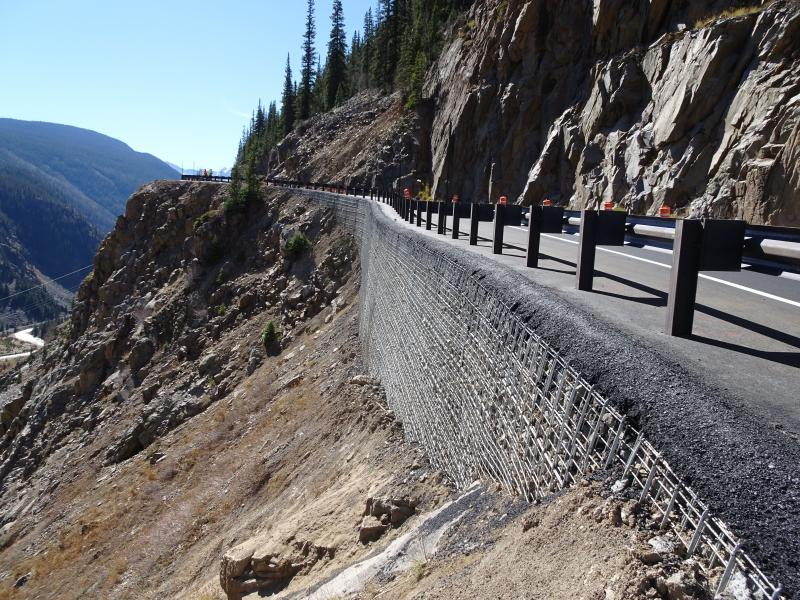 US 550 Molas Pass