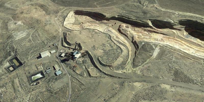 Gold Bar Earth image