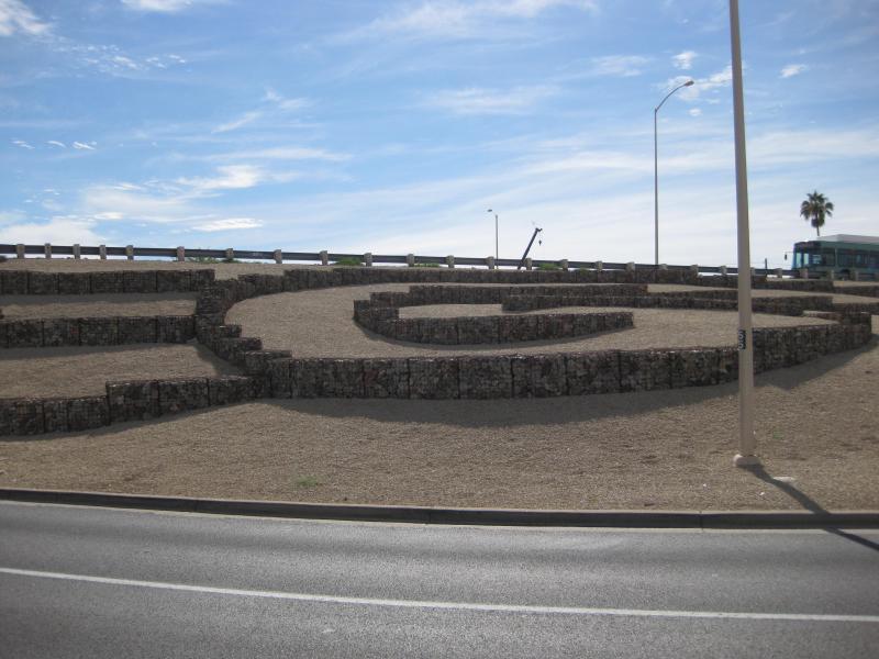 PSHIA Turf Removal & Landscape Design