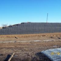De Pere - Suamico, Morris Ave-Memorial Dr., Call# 21 ERS 2 stage Wire Wall