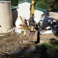 Garberville Water Clarification seven