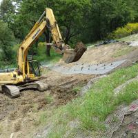 Garberville Water Clarification eleven