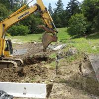 Garberville Water Clarification thirteen