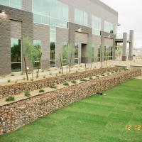 Landscape Riverpoint Center
