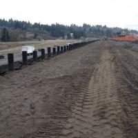 BNSF EAVAN Crossover Project
