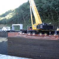 Jim Creek Wall
