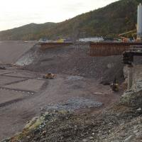 mining project canada