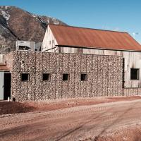 caparrella high valley farms Tranity Baskets