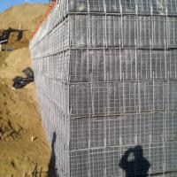 MSE ERS 2 Stage Welded Wire Wall De Pere