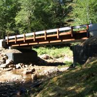 MV-1100 Bridge Project