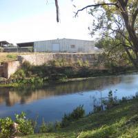 NBU Comal Springs Conservation Center