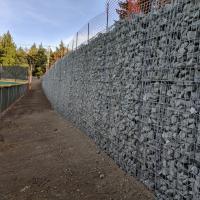 MSE Spiralnail Wall
