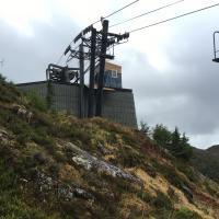 Eaglecrest Ptarmigan Lift
