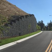 Westridge Spiralnail Truss Wall