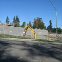 Cathcart Maintenance Center