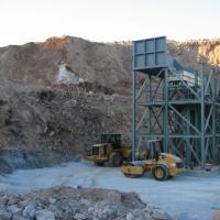 mining project california