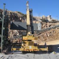 mining project ca
