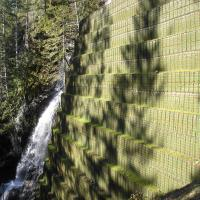 Lilliwaup Falls Power Project