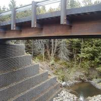 Miller Creek Bridge
