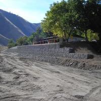 M.P. 210.5 Landslide