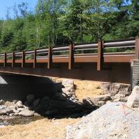 Scatter Creek Bridge