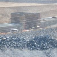Mazapil, Mexico Mine