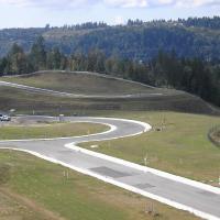 Panorama West Subdivision