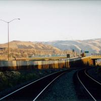 Port of the Dalles MSE 2 Stage ERS Wall