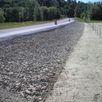 Prather Road Flood Repair